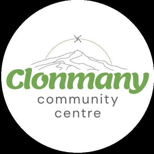Clonmany Community Centre Logo