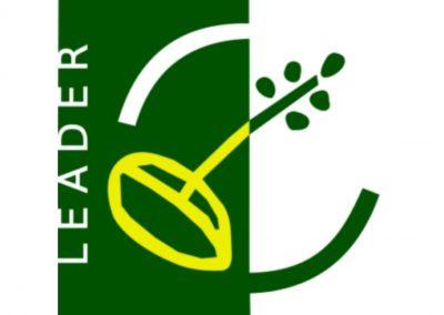 Clonmany Community Centre - Leader Logo