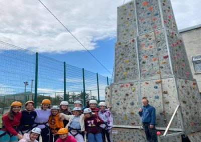 Clonmany Community Centre Activity Camps